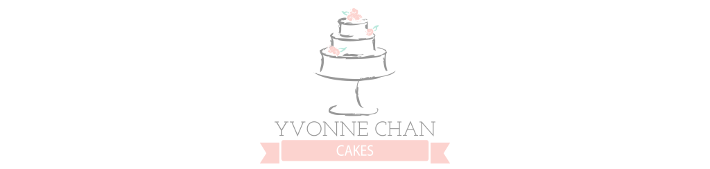 Yvonne Chan Cakes
